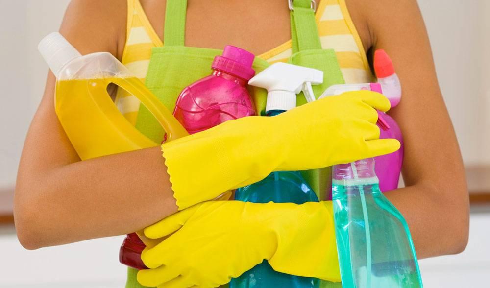 Чем можно качественно помыть ламинат